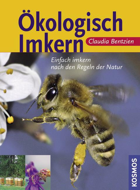 Ökologisch Imkern als Buch