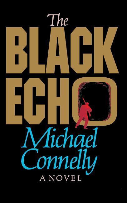 The Black Echo als Buch