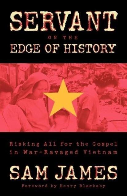 Servant on the Edge of History als Taschenbuch