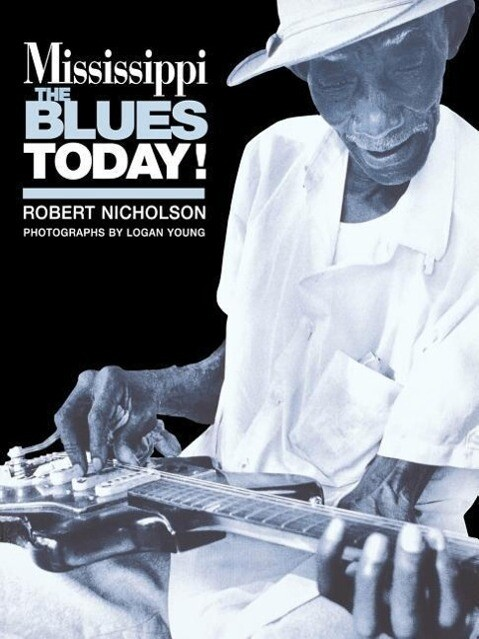 Mississippi Blues Today als Taschenbuch