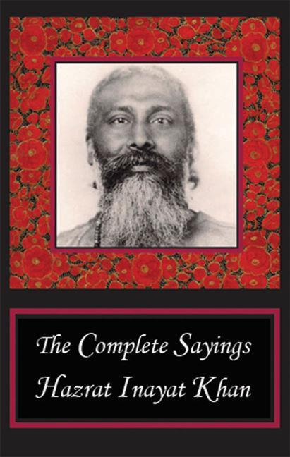 Complete Sayings als Taschenbuch
