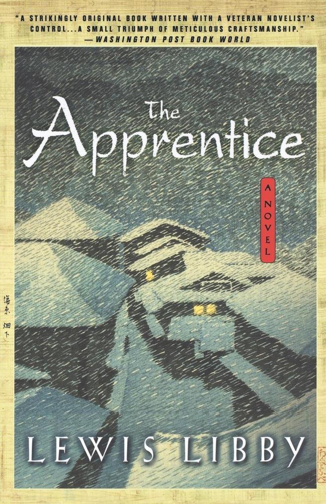 The Apprentice als Taschenbuch