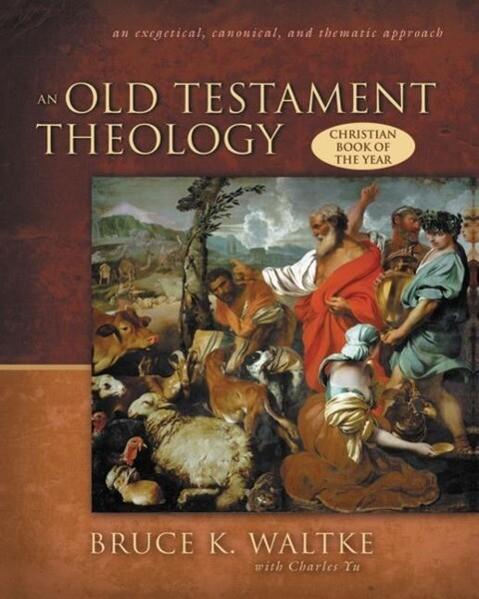 An Old Testament Theology als Buch