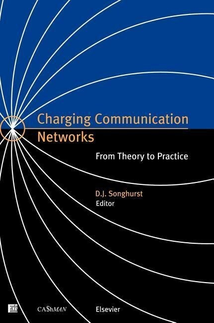 Charging Communication Networks: From Theory to Practice als Buch
