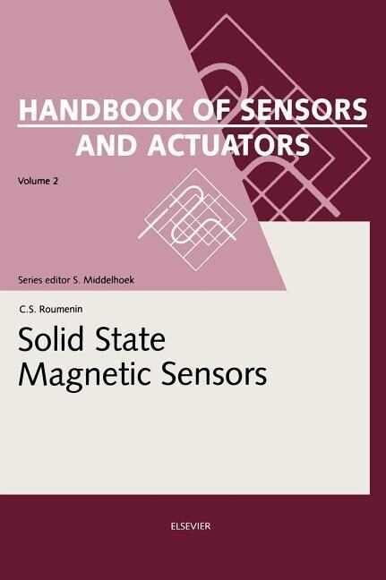 Solid State Magnetic Sensors als Buch