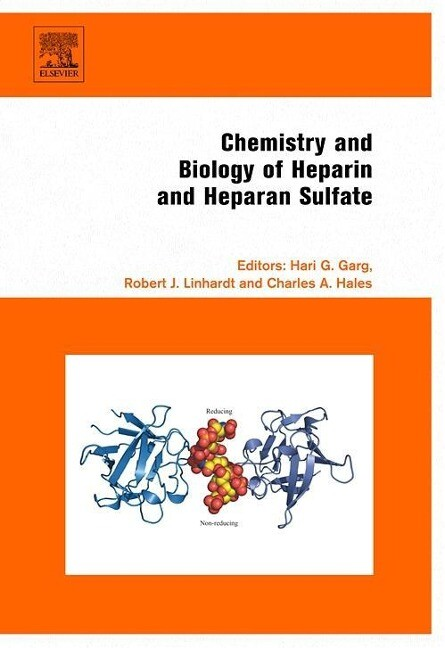 Chemistry and Biology of Heparin and Heparan Sulfate als Buch