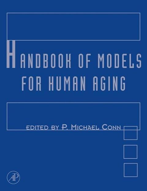 Handbook of Models for Human Aging als Buch