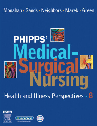 Phipps' Medical-Surgical Nursing als Buch