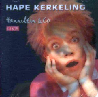 Hannilein & Co. als CD