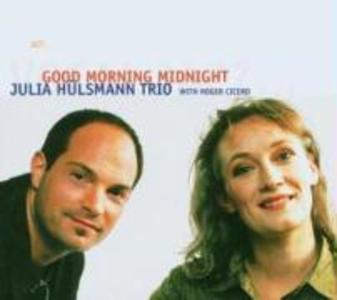 Good Morning Midnight als CD