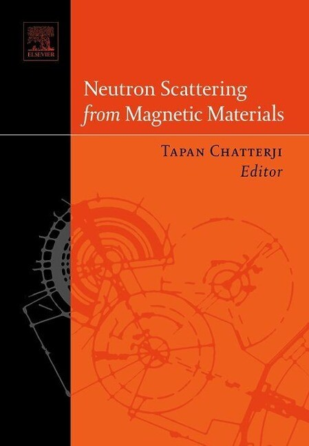 Neutron Scattering from Magnetic Materials als Buch