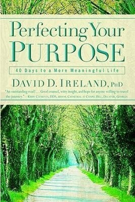 Perfecting Your Purpose: 40 Days to a More Meaningful Life als Taschenbuch