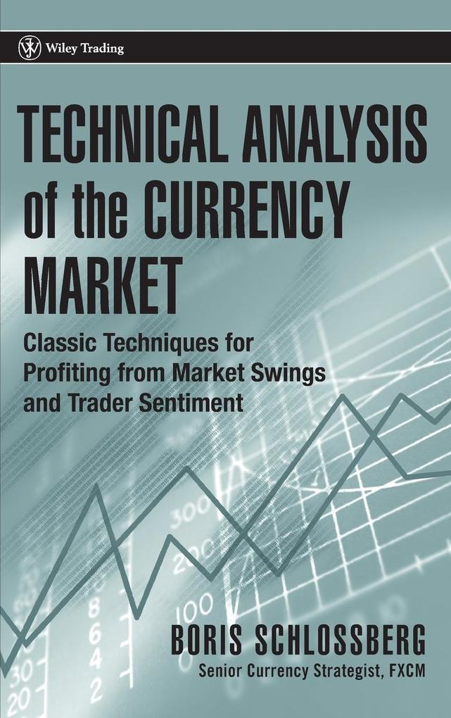 Tech Analysis Currency Market als Buch