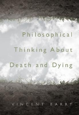 Philosophical Thinking about Death and Dying als Taschenbuch