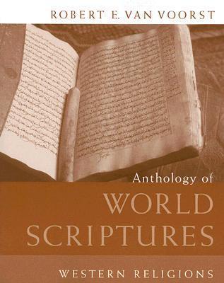 Anthology of World Scriptures: Western Religions als Taschenbuch