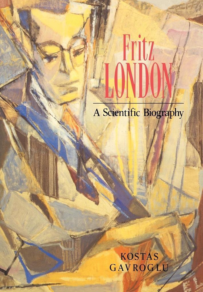 Fritz London als Taschenbuch