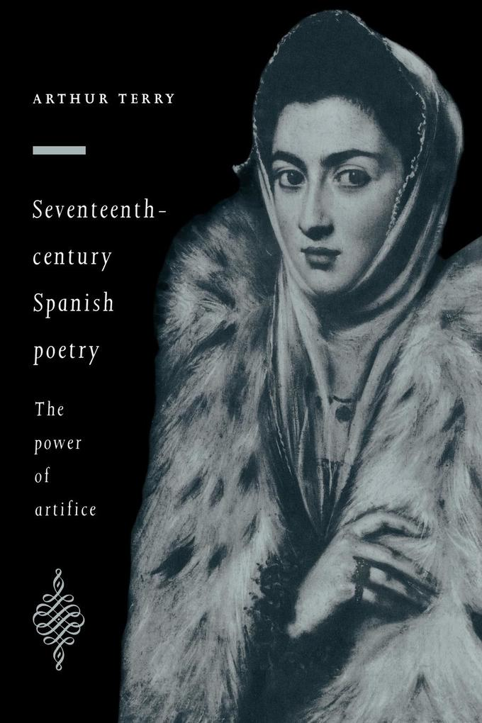 Seventeenth-Century Spanish Poetry als Buch