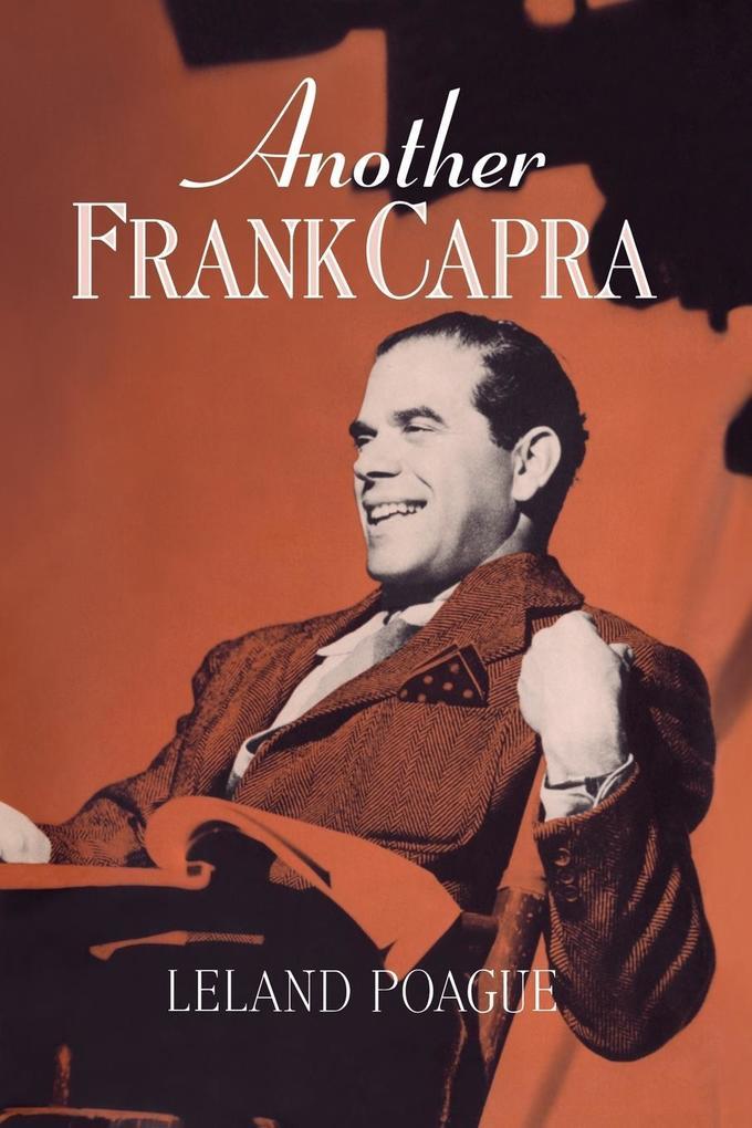 Another Frank Capra als Taschenbuch