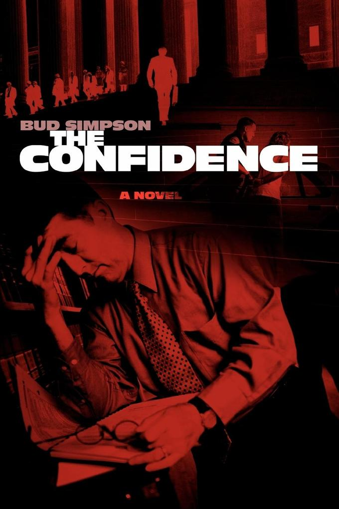 The Confidence als Buch