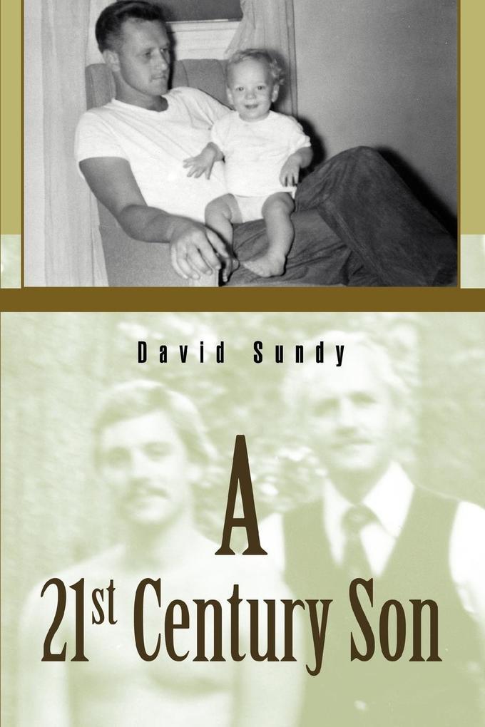A 21st Century Son als Buch