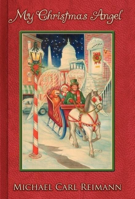 My Christmas Angel als Buch