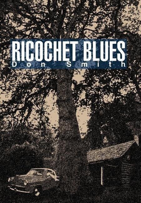 Ricochet Blues als Buch