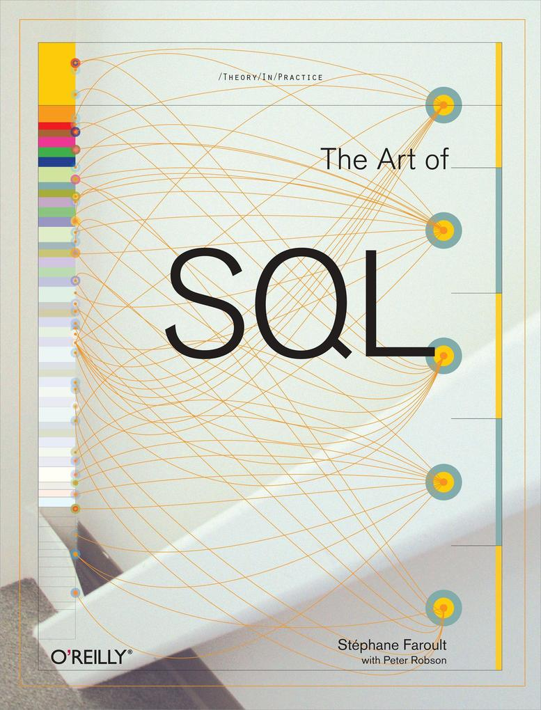 The Art of SQL als Buch