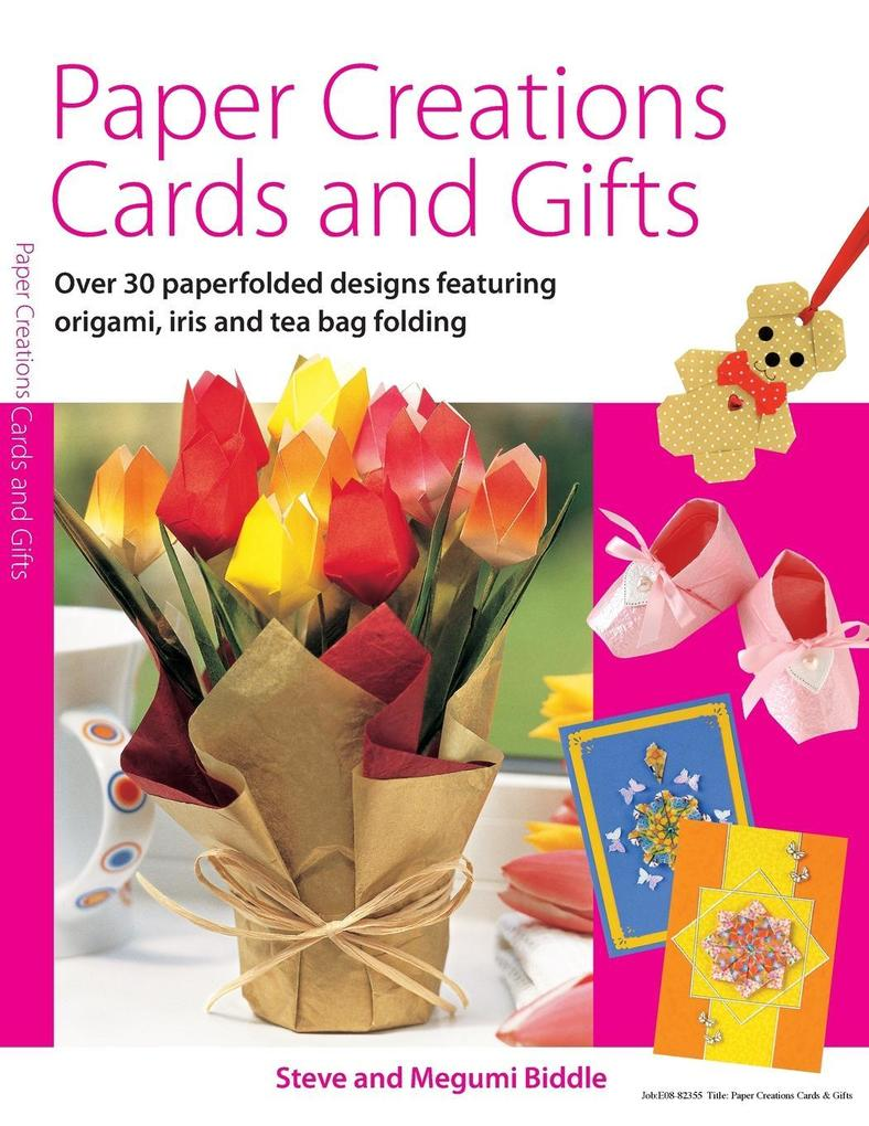 Paper Creations Cards and Gifts als Taschenbuch