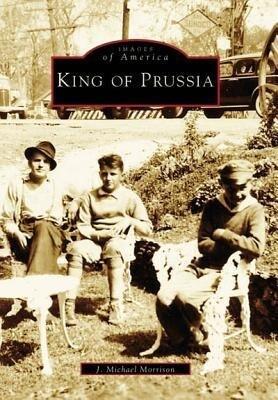 King of Prussia als Taschenbuch