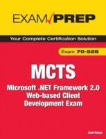 MCTS 70-528 Exam Prep als Buch