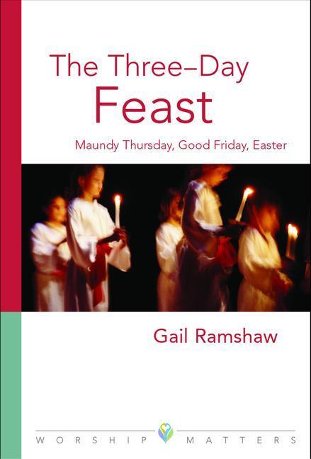 The Three-Day Feast als Taschenbuch