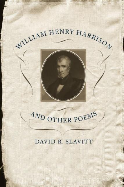 William Henry Harrison and Other Poems als Taschenbuch