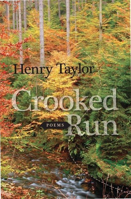 Crooked Run: Poems als Taschenbuch