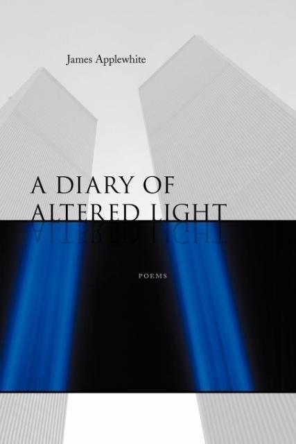A Diary of Altered Light als Taschenbuch