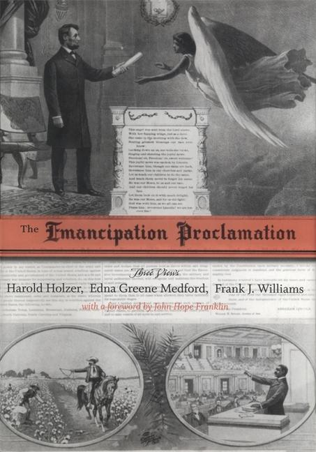 The Emancipation Proclamation: Three Views als Buch