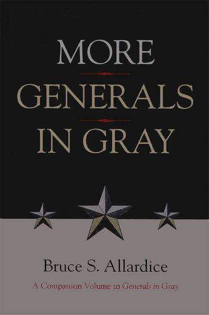More Generals in Gray als Taschenbuch