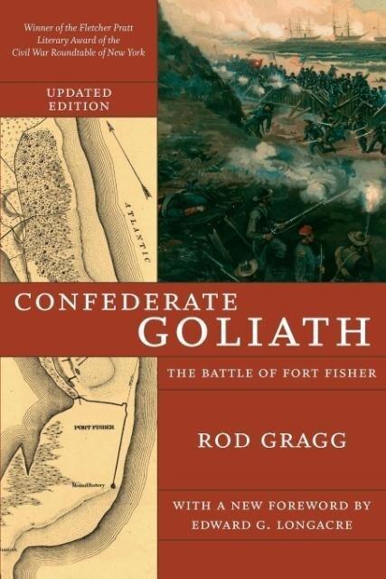 Confederate Goliath als Taschenbuch