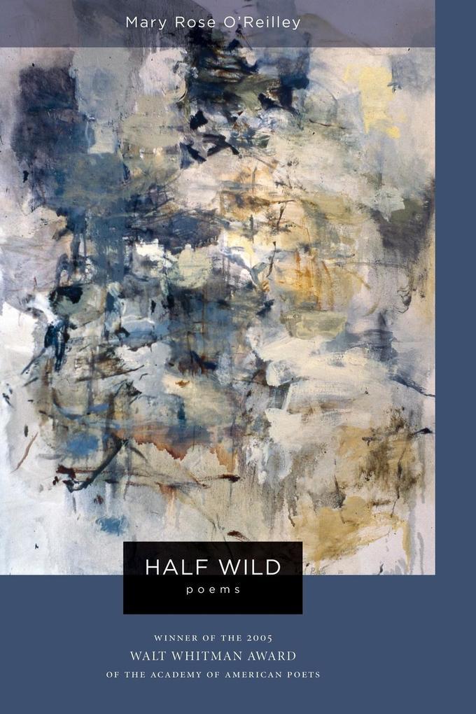 Half Wild als Taschenbuch
