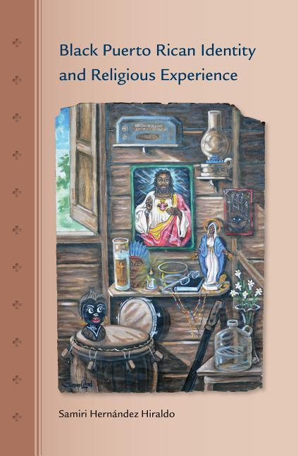Black Puerto Rican Identity and Religious Experience als Buch