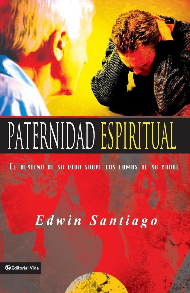 Paternidad Espiritual als Taschenbuch