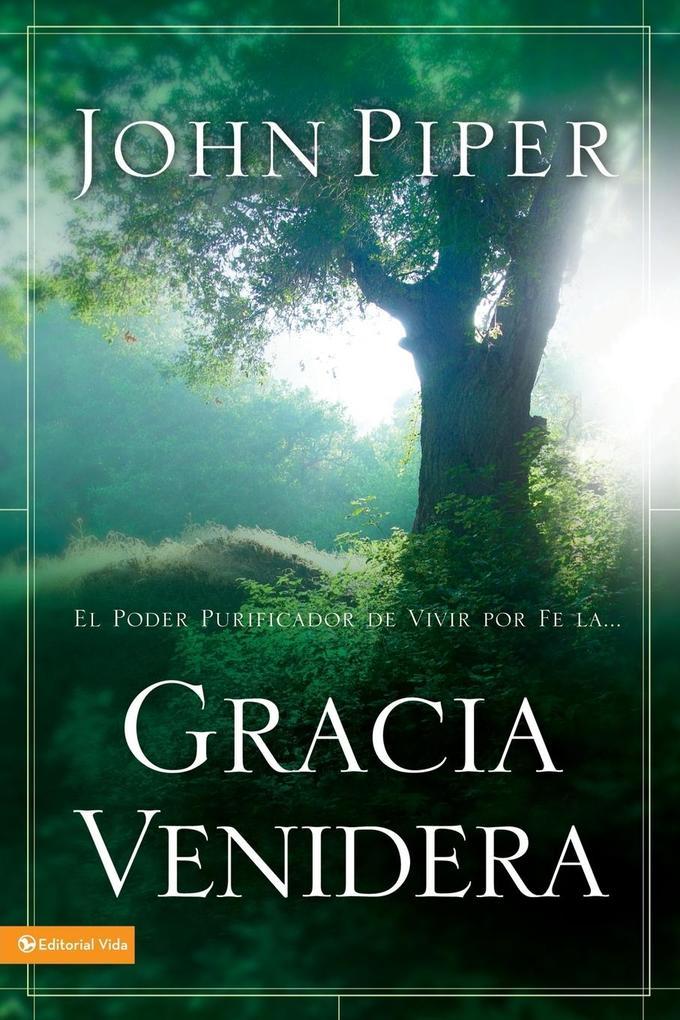 Gracia Venidera als Buch