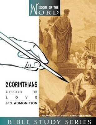 2 Corinthians: Letters of Love and Admonition als Taschenbuch