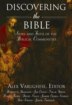 Discovering the Bible: Story and Faith of the Biblical Communities als Buch