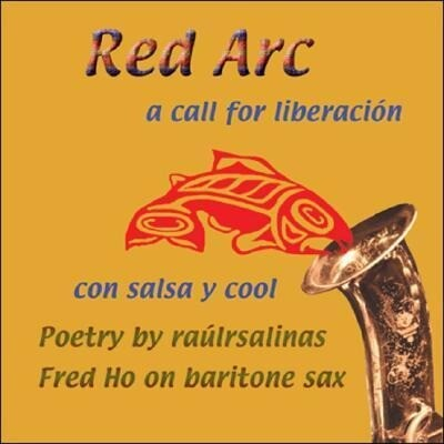 Red ARC: A Call for Liberacion Con Salsa y Cool als Hörbuch