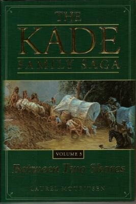 Kade Family Saga Vol 3: Between Two Shores als Buch