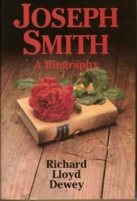 Joseph Smith: A Biography als Buch