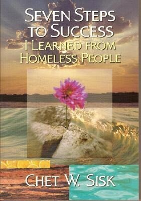Seven Steps to Success: I Learned from Homeless People als Taschenbuch