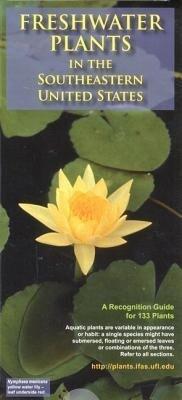 Freshwater Plants in the Southeastern United States als Taschenbuch