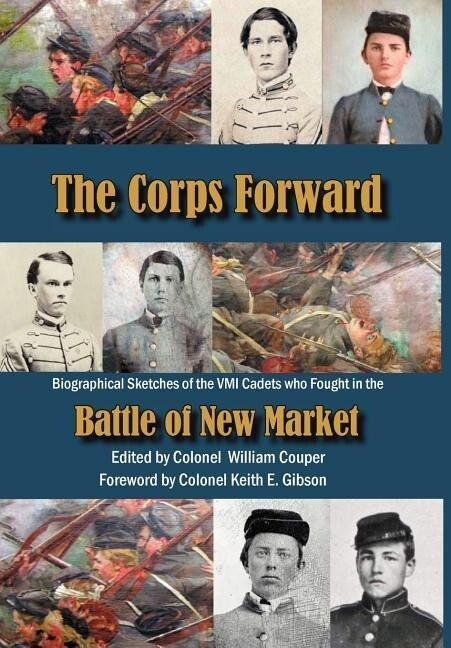 The Corps Forward als Buch