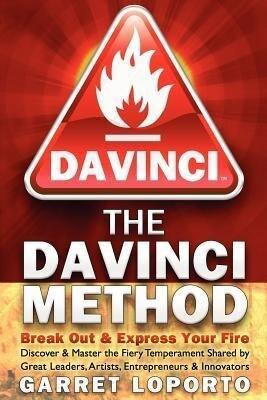 Da Vinci Method als Taschenbuch